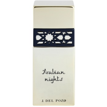 Jesus Del Pozo Arabian Nights Private Collection Man парфюмна вода за мъже 4