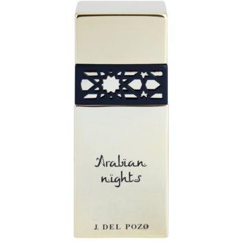 Jesus Del Pozo Arabian Nights Private Collection Man парфумована вода для чоловіків 4