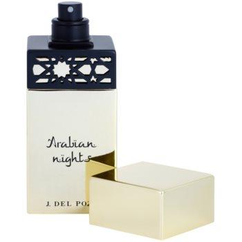 Jesus Del Pozo Arabian Nights Private Collection Man парфумована вода для чоловіків 5