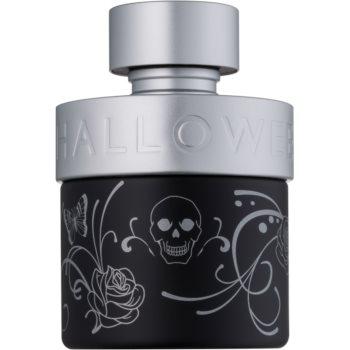Jesus Del Pozo Halloween Tattoo Man eau de toilette pentru barbati 75 ml
