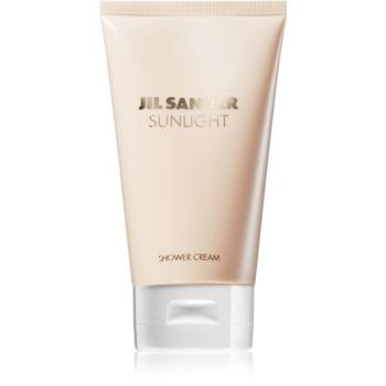 Jil Sander Sunlight cremă pentru duș pentru femei