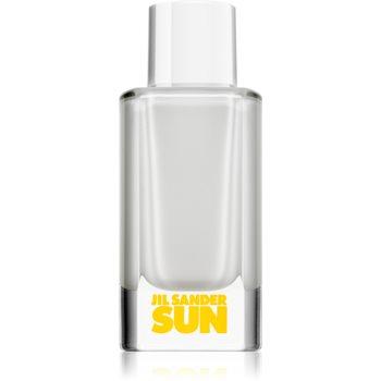 Jil Sander Sun Anniversary Edition eau de toilette pentru femei
