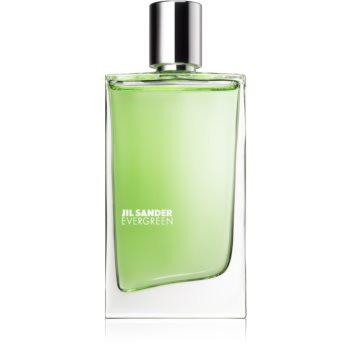 Jil Sander Evergreen Eau de Toilette pentru femei 50 ml