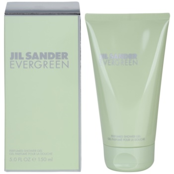 Jil Sander Evergreen гель для душу для жінок