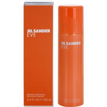 Jil Sander Eve dezodorant w sprayu dla kobiet