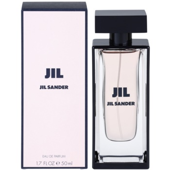 Jil Sander JIL (2009) парфюмна вода за жени