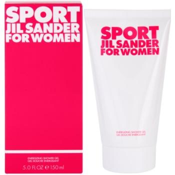 Jil Sander Sport Woman душ гел за жени