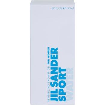 Jil Sander Sport Water Woman душ гел за жени 2