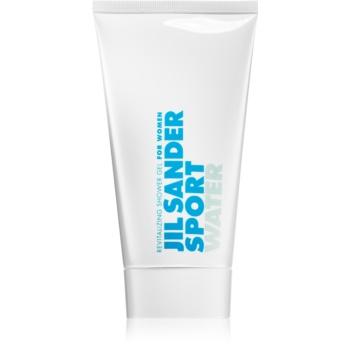 Fotografie Jil Sander Sport Water for Women sprchový gel pro ženy 150 ml