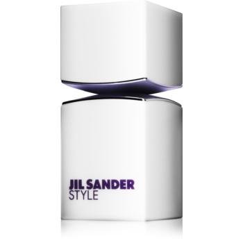 Fotografie Jil Sander Style parfémovaná voda pro ženy 50 ml