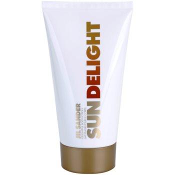 Jil Sander Sun Delight Lapte de corp pentru femei 1