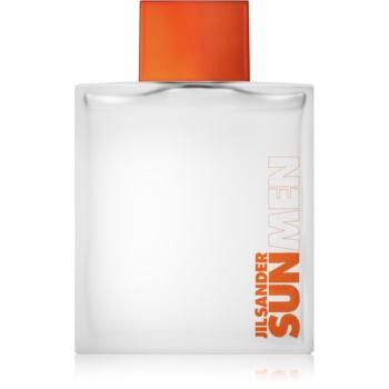 Jil Sander Sun for Men eau de toilette pentru barbati 125 ml