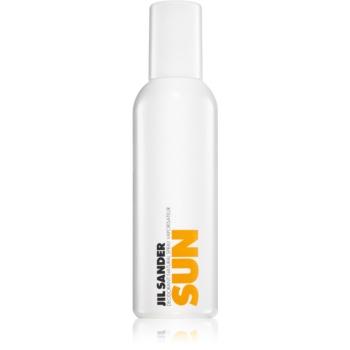 Jil Sander Sun deodorant spray pentru femei