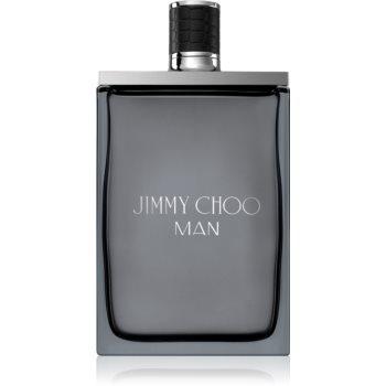 Jimmy Choo Man Eau de Toilette pentru bărbați
