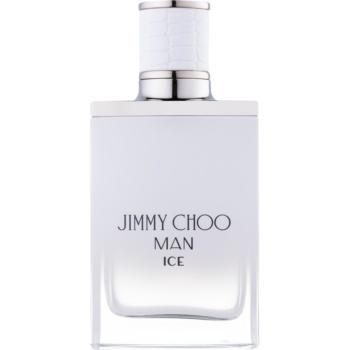 Jimmy Choo Man Ice eau de toilette pentru barbati 50 ml
