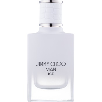 Jimmy Choo Man Ice eau de toilette pentru barbati 30 ml