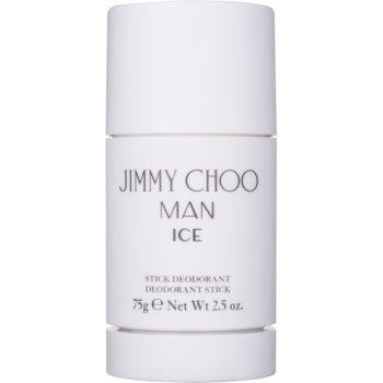 ⓵ Replica Jimmy Choo Ice Deostick Pentru Barbati 75 G