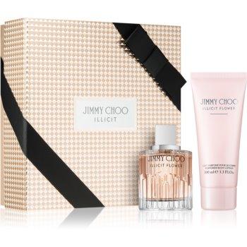 Jimmy Choo Illicit set cadou III.