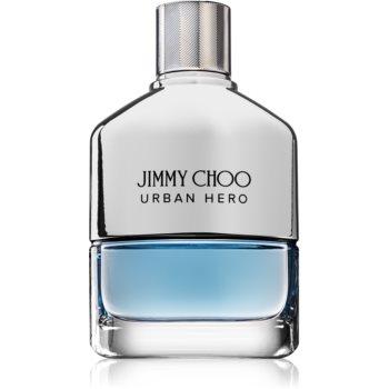 Jimmy Choo Urban Hero Eau de Parfum pentru bărbați