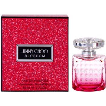 Jimmy Choo Blossom eau de parfum pentru femei 60 ml