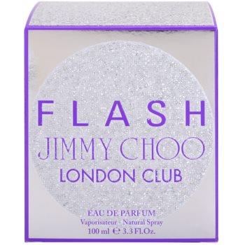 Jimmy Choo Flash London Club парфюмна вода за жени 4