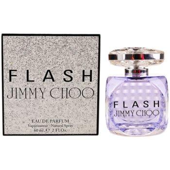Jimmy Choo Flash Eau De Parfum pentru femei 60 ml