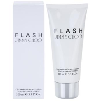 Jimmy Choo Flash lapte de corp pentru femei