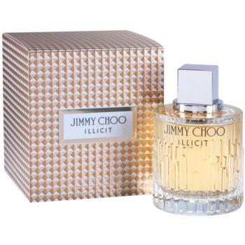 Jimmy Choo Illicit Eau de Parfum para mulheres 1