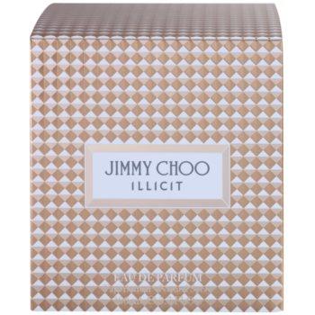 Jimmy Choo Illicit Eau de Parfum para mulheres 4