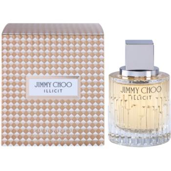 Jimmy Choo Illicit eau de parfum pentru femei 60 ml