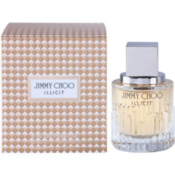 Jimmy Choo Illicit eau de parfum pentru femei 40 ml