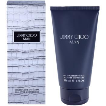 Jimmy Choo Man gel de dus pentru barbati 150 ml