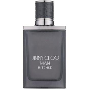 Jimmy Choo Man Intense eau de toilette pentru barbati 50 ml