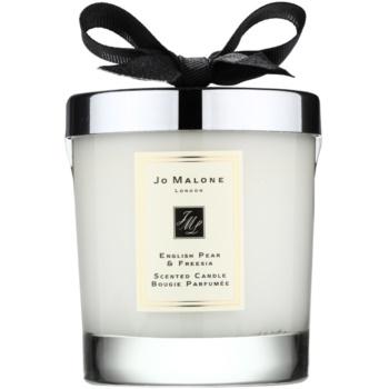 Jo Malone English Pear & Freesia ароматизована свічка