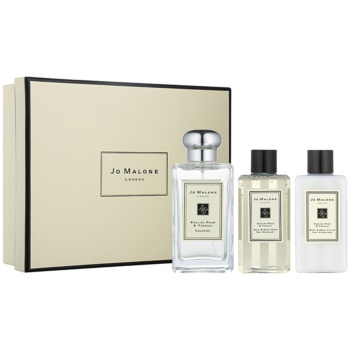 Jo Malone English Pear & Freesia set cadou I.