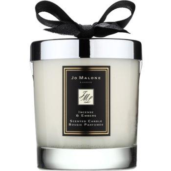 Jo Malone Incense & Embers ароматна свещ 1