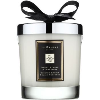 Jo Malone Sweet Almond & Macaroon dišeča sveča
