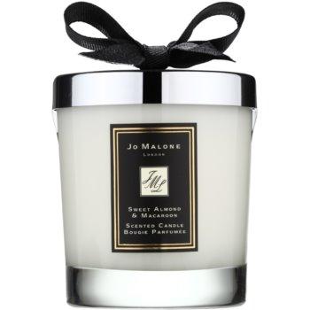Jo Malone Sweet Almond & Macaroon świeczka zapachowa