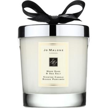 Jo Malone Wood Sage & Sea Salt vonná svíčka