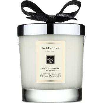 Jo Malone White Jasmine & Mint świeczka zapachowa