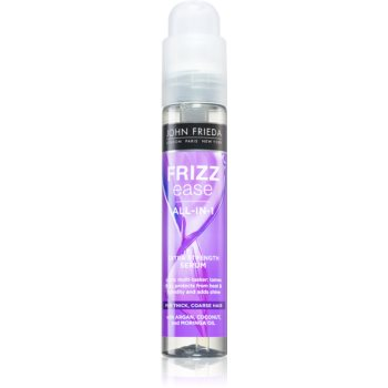 John Frieda Frizz Ease Extra Strenght ser hranitor pentru par indisciplinat