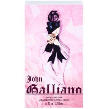 John Galliano Eau De Toilette Eau de Toilette for Women 1