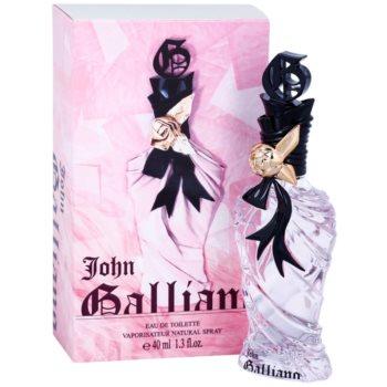 John Galliano Eau De Toilette Eau de Toilette for Women 2