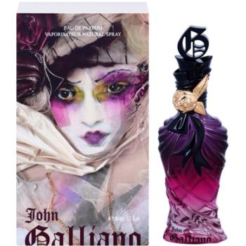 John Galliano John Galliano Eau de Parfum für Damen