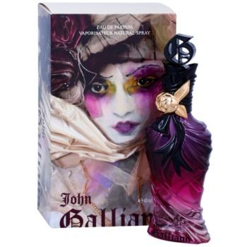 John Galliano John Galliano Eau de Parfum für Damen 2