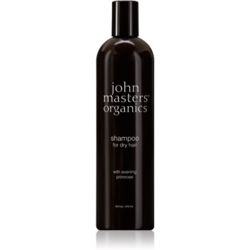 John Masters Organics Evening Primrose șampon pentru par uscat