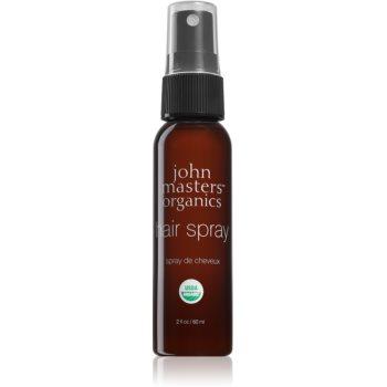 John Masters Organics Styling Spray de păr cu fixare medie