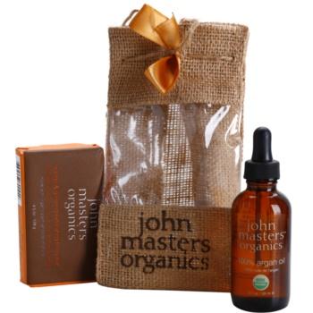 John Masters Organics Body Care kozmetični set I. 2