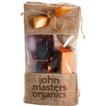John Masters Organics Body Care set cosmetice I.