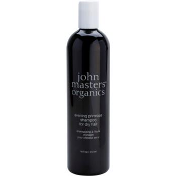 John Masters Organics Evening Primrose šampon pro suché vlasy